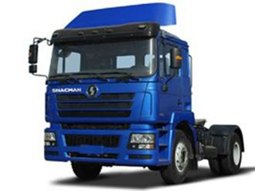 SHACMAN F3000 Tractor Truck